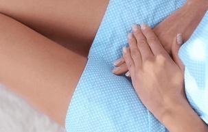 Пятна на половых губах: возможные заболевания, причины появления, лечение