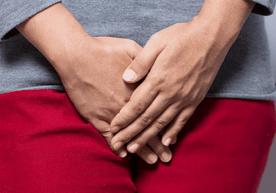 выделения с прожилками крови во время беременности