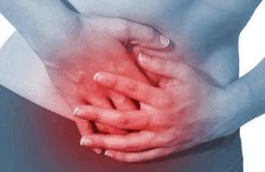 гнойные выделения после родов