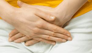Трещинки на половых губах: возможные заболевания и способы их устранения