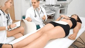 женские гинекологические заболевания