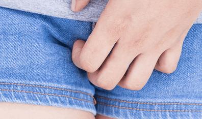 Сыпь на половых губах у женщин: фото, возможные болезни, лечение