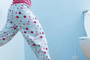 частое мочеиспускание у женщин с болью