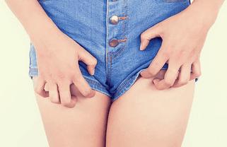 Что может вызывать постоянный зуд в паху у женщин?