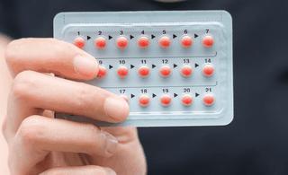 кровянистые выделения после противозачаточных