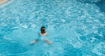 обострилась молочница после бассейна