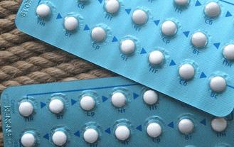 гормональные противозачаточные препараты после 40