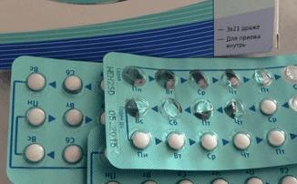 Как выбрать гормональный противозачаточный препарат?