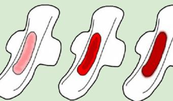 обильные месячные после апоплексии яичника