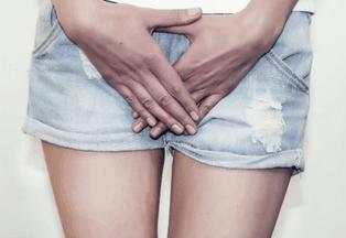 Белый налет в паху у женщин – всегда ли дело в грибке?