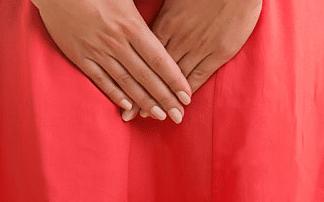 Сыпь на лобке у женщин: после депиляции, белья и прокладок