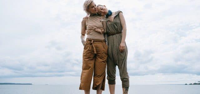 Как распознать половое влечение дочери? Гомосексуализм у женщин